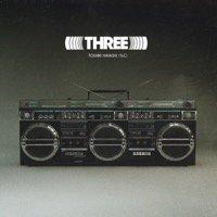 10/25 TOSHIKI HAYASHI (%C)「THREE」CD(予約)
