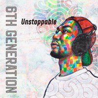 6th Generation「Unstoppable」CD