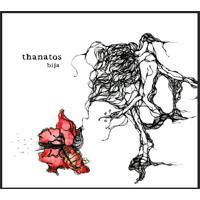 bija「thanatos」CD