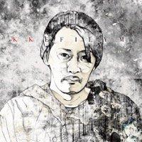 KK「EFILYM」CD