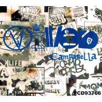 5/23 CAMPANELLA「VIVID」完全限定生産LP(予約)
