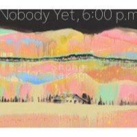 """Shohei Takagi「""""Nobody Yet, 6:00 p.m""""」MIX CD"""