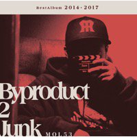 12/13 MOL53「Byproduct 2 Junk」初回限定特典付CD(予約)