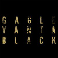 GAGLE「Vanta Black -LTD 2LP-」完全限定生産2LP