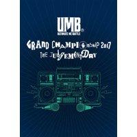 3/21 V.A「ULTIMATE MC BATTLE GRAND C...