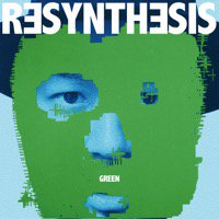 5/4 grooveman Spot「Resynthesis (Gre...