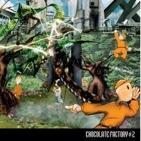CHOCOLATE FACTORY「CHOCOLATE FACTORY #2」CD