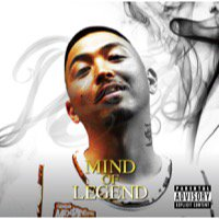 11/21 Daia「Mind Of Legend」CD(予約)