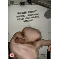 CHRIS CUNNINGHAM「Rubber Johnny」完全限定1500枚DVD + BOOK