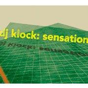 DJ KLOCK「SENSATION」2CD