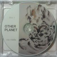 NIA RIDDLE「other planet」完全限定生産2CD