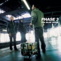 THA BLUE HERB「PHASE 3」CD