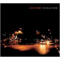 THA BLUE HERB 「LIFE STORY」CD