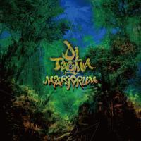 DJ TACMA「MARJORUM」限定生産MIX CD