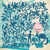 SATO Beats「Almost feel」CD