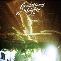 DJ FUNNEL「Gradational Lights」MIX CD