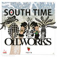 Olive Oil「SOUTH TIME EP」CD