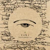 NAGAN SERVER × lee (asano+ryuhei)「toki」限定500枚CD