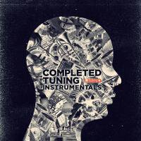 LIBRO「COMPLETED TUNING INSTRUMENTALS」CD
