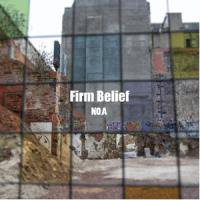NO.A「FIRM BELIEF」CD