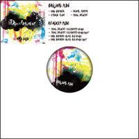 """環Roy × Fragment「Mad Pop Sampler」完全生産限定12"""" - TROOP RECORDS"""
