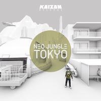 KAIZAN RECORDS「NEO JUNGLE TOKYO」CD