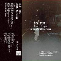 CRДM「NEW TYPE」CD