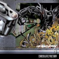 CHOCOLATE FACTORY「CHOCOLATE FACTORY」CD