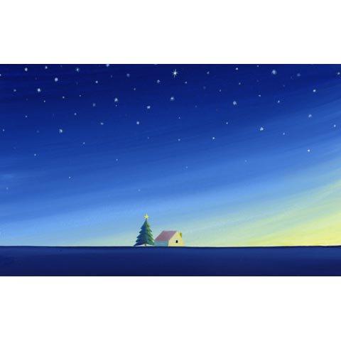 アートグラフ【新しい夜明け】大衣サイズ