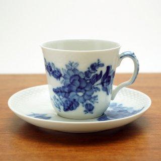 Blue Flower-1モカ / Royal Copenhagen / DENMARK