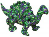 <img class='new_mark_img1' src='//img.shop-pro.jp/img/new/icons1.gif' style='border:none;display:inline;margin:0px;padding:0px;width:auto;' />【SPACETRIBE】Disco Dino : Lime Mayan