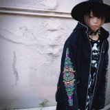 <img class='new_mark_img1' src='//img.shop-pro.jp/img/new/icons1.gif' style='border:none;display:inline;margin:0px;padding:0px;width:auto;' />【SPACETRIBE】Morph Jacket Pixie Hood : Rainbow Spirit Totem