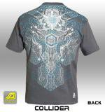 <img class='new_mark_img1' src='https://img.shop-pro.jp/img/new/icons16.gif' style='border:none;display:inline;margin:0px;padding:0px;width:auto;' />【Public Beta】Tシャツ Collider (grey) 0602