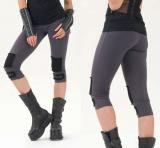 【PSYLO】SHORT LEGGINGS