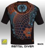 <img class='new_mark_img1' src='https://img.shop-pro.jp/img/new/icons16.gif' style='border:none;display:inline;margin:0px;padding:0px;width:auto;' />【Public Beta】Tシャツ Mental Diver 0528