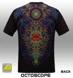 <img class='new_mark_img1' src='https://img.shop-pro.jp/img/new/icons16.gif' style='border:none;display:inline;margin:0px;padding:0px;width:auto;' />【Public Beta】Tシャツ Octoscope 0528