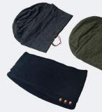<img class='new_mark_img1' src='//img.shop-pro.jp/img/new/icons16.gif' style='border:none;display:inline;margin:0px;padding:0px;width:auto;' />【PSYLO】TURBAN BEANIE