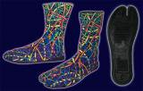 【SPACETRIBE】NINJA BOOT FULLY WIRED