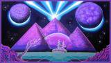<img class='new_mark_img1' src='//img.shop-pro.jp/img/new/icons16.gif' style='border:none;display:inline;margin:0px;padding:0px;width:auto;' />【SPACETRIBE】UV GIANT BANNER SPACE PYRAMID