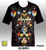 <img class='new_mark_img1' src='https://img.shop-pro.jp/img/new/icons16.gif' style='border:none;display:inline;margin:0px;padding:0px;width:auto;' />【Public Beta】Tシャツ QubeX 0528