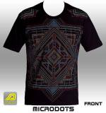 <img class='new_mark_img1' src='https://img.shop-pro.jp/img/new/icons16.gif' style='border:none;display:inline;margin:0px;padding:0px;width:auto;' />【Public Beta】Tシャツ Microdots 0602