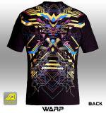 【PUBLIC BETA】Tシャツ Warp