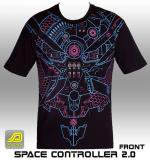 <img class='new_mark_img1' src='https://img.shop-pro.jp/img/new/icons16.gif' style='border:none;display:inline;margin:0px;padding:0px;width:auto;' />【Public Beta】Tシャツ SpaceController 2.0 1 0528