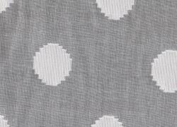 (^^)/ 超お買得!タイムセール切売 カットジャガード 大水玉 定形外発送対象商品