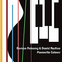 「Roman Pokorný & David Restivo - Favourite Colours」の画像検索結果