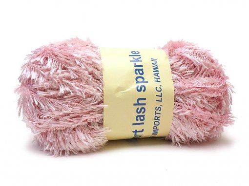 Short Lash Sparkle [Pink]
