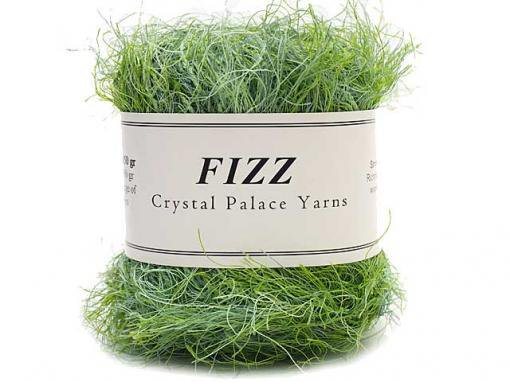 FIZZ [Grass Greens]