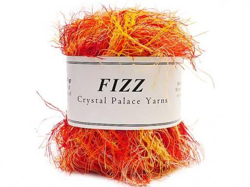 FIZZ [Pele's Fire]