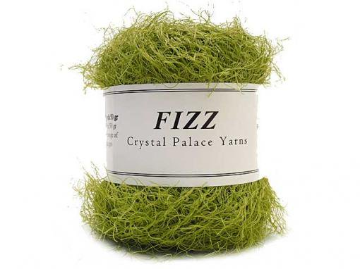 FIZZ [Dark Citron]