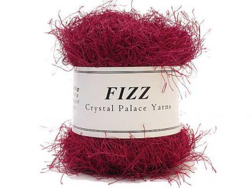 FIZZ [Hibiscus Red]